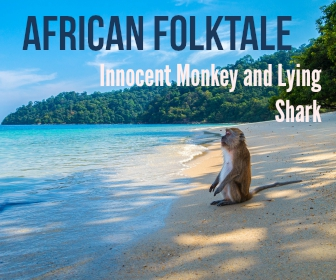 African Folktale Animal Folklore
