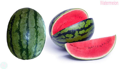 Watermelon fruit, watermelon,তরমুজ
