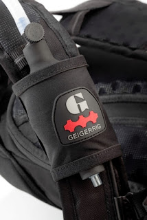Geiger Rig Power Bulb on Shoulder Strap