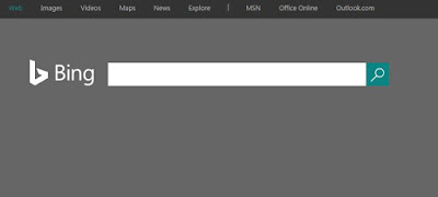 Kenapa Blog Tidak Muncul Di Pencarian Bing ?