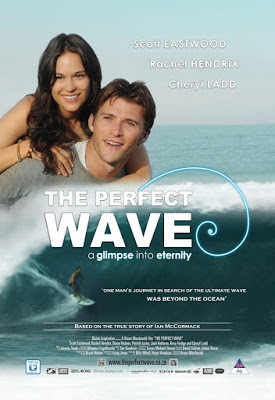 LA OLA PERFECTA (The perfect wave)