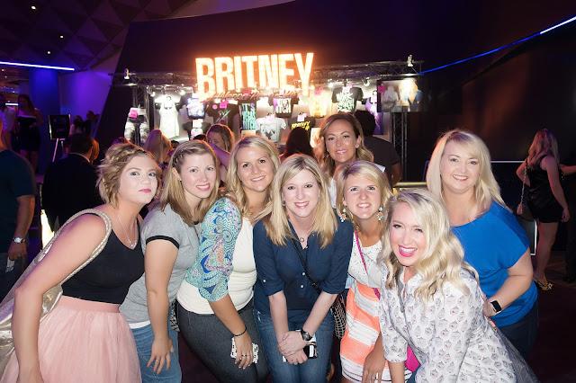 Britney Spears Show - Las Vegas