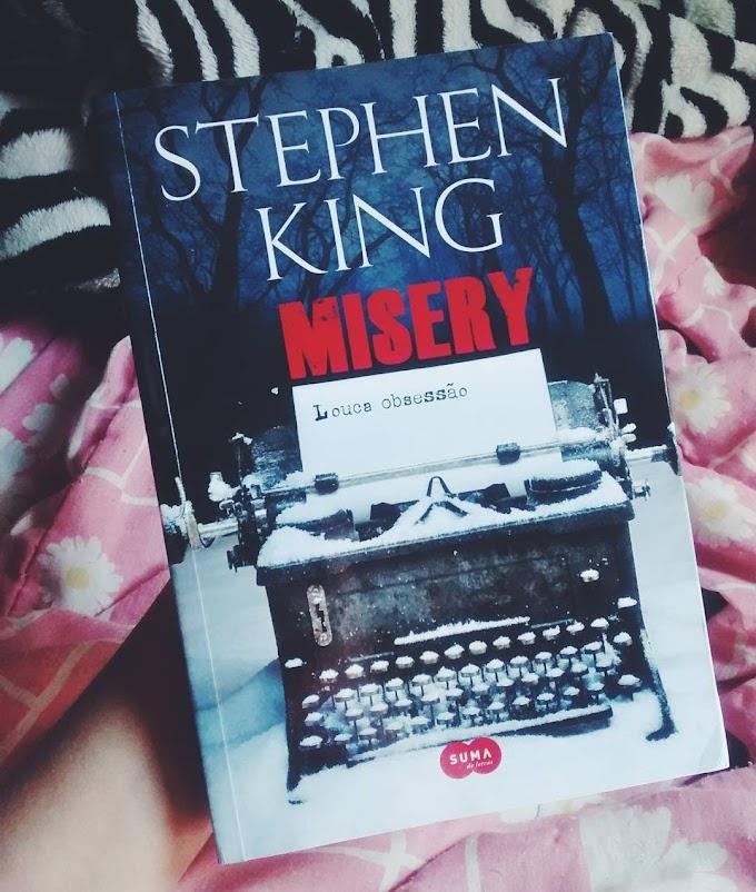 Resenha: Misery
