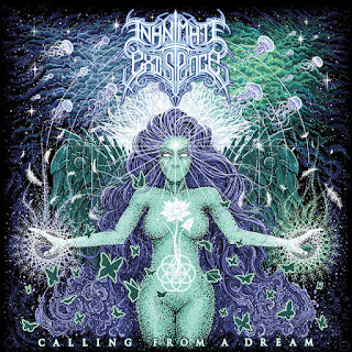 Inanimate Existence - Calling from a Dream (2016) - Album Download, Itunes Cover, Official Cover, Album CD Cover Art, Tracklist
