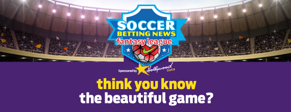 Fantasy League with Soccer Betting News - Premier League and PSL