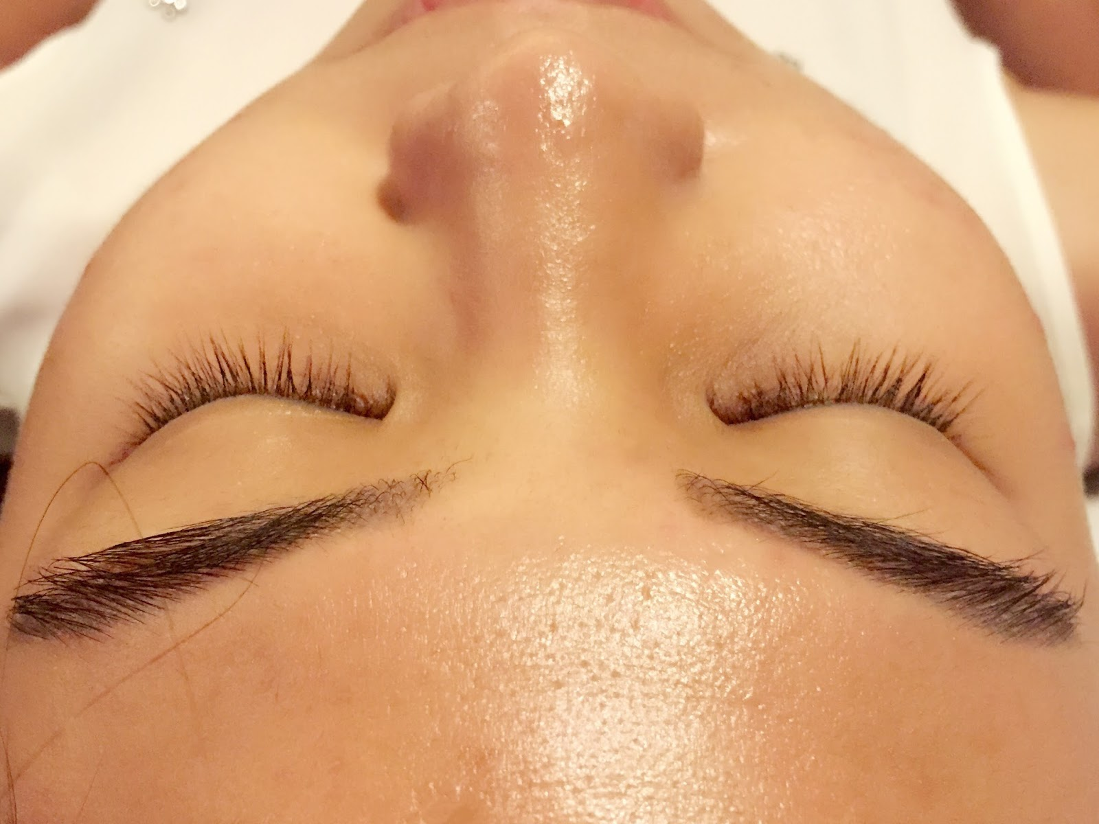 Millys Eyelash Extension Real Review Serenes Blog