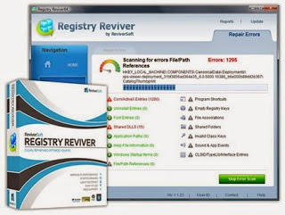 Registry Reviver 4.0.0.52 Full Download