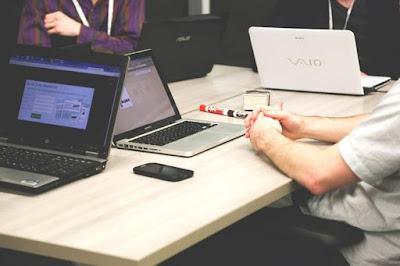 manajemen keuangan blog