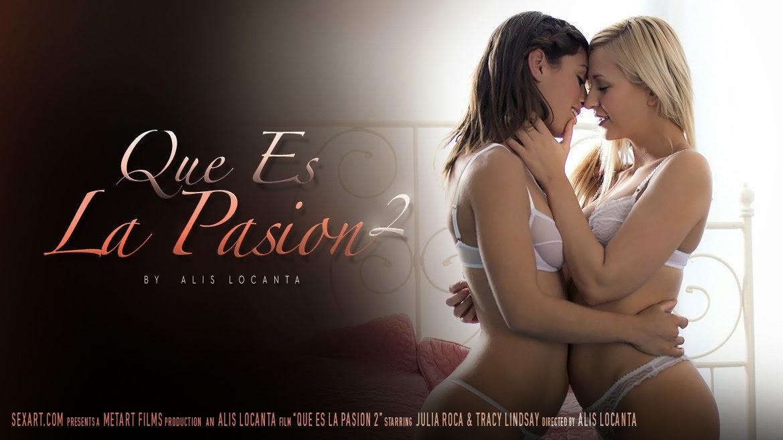 PhD3Xomm01-23 Julia Roca & Tracy Lindsay - Que Es La Pasion 11020