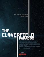 OLa paradoja Cloverfield