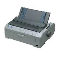 Epson LQ-590 Driver Printer Download