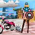 Captain America: Civil War | Stardoll HASRET