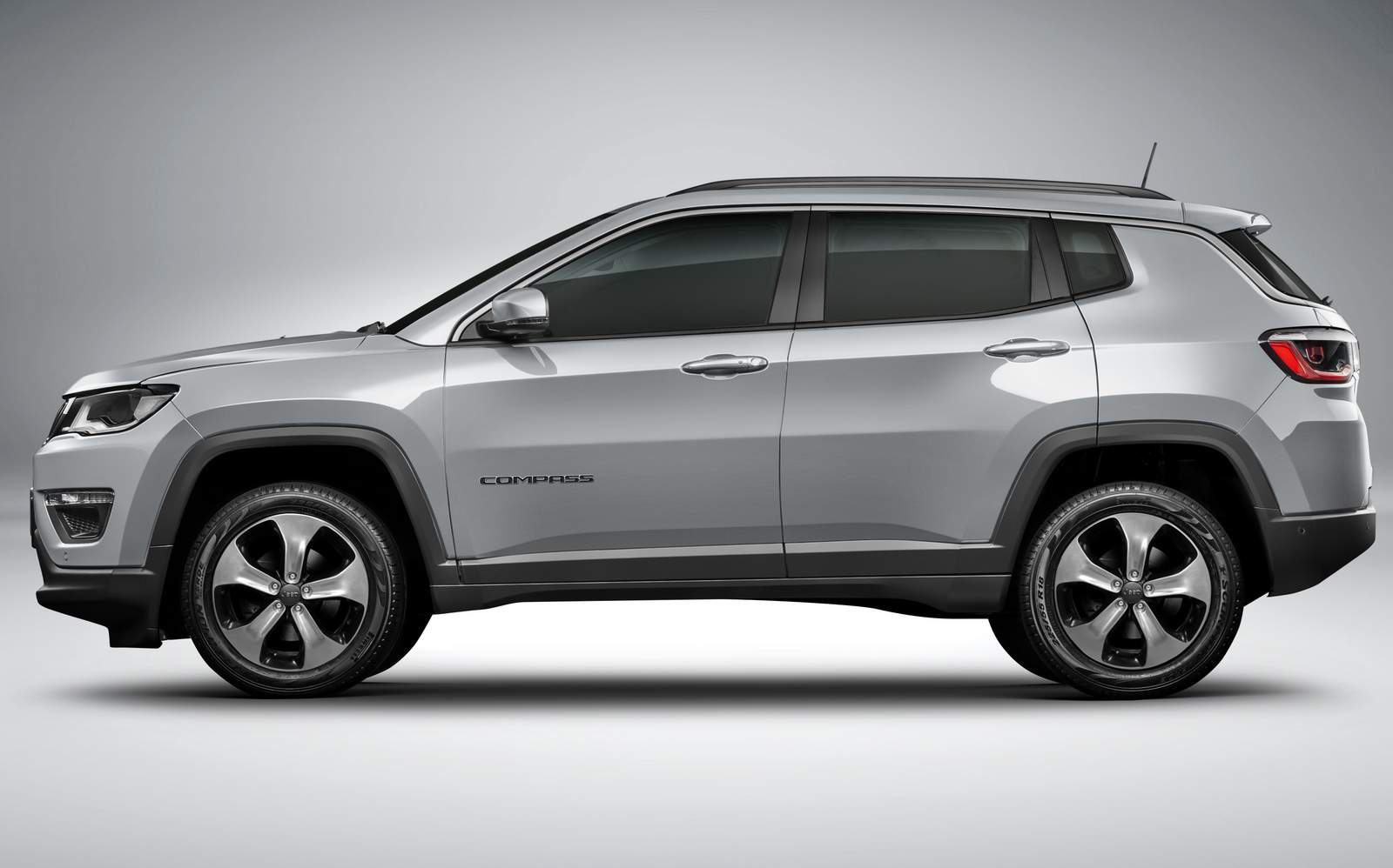 jeep compass flex autom tico desempenho e consumo car blog br. Black Bedroom Furniture Sets. Home Design Ideas