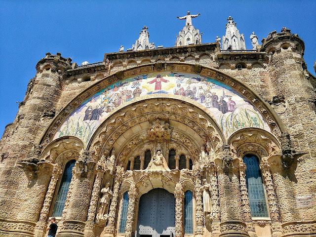 Tempio di Barcellona