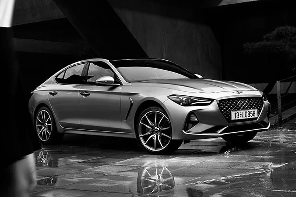 Luxury Vehicle Brands: Korean Luxury Car Brands