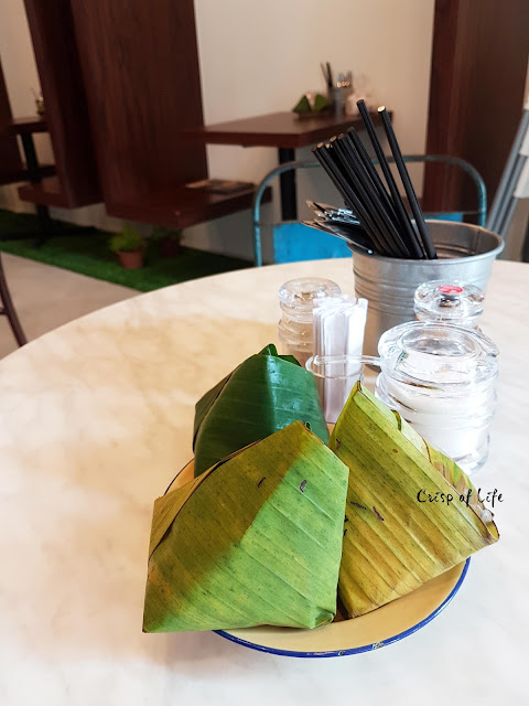 Lao Jie Fang Coffee Terrace 老街坊咖啡苑 @ Sunrise Gurney, Penang