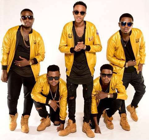 """Dbn Nyts Release New Hit Single Titled """"Bless Me"""" Featuring Kwesta And Infinite Boys"""