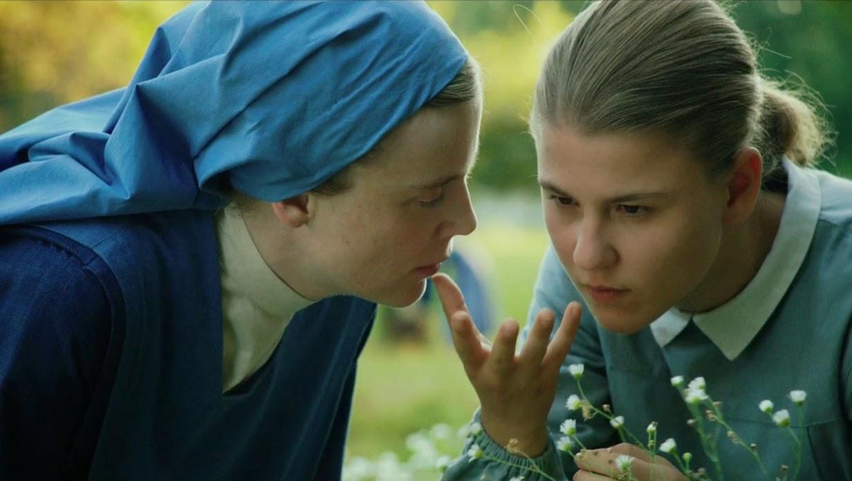 Cinefília Sant Miquel: La historia de Marie Heurtin (2014)
