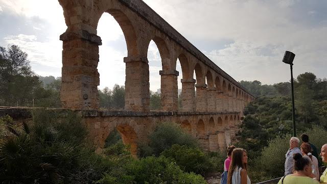 Klimatyczna Tarragona