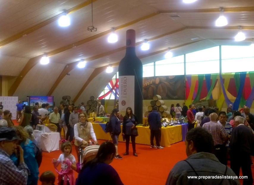 Feria del Vino Soria