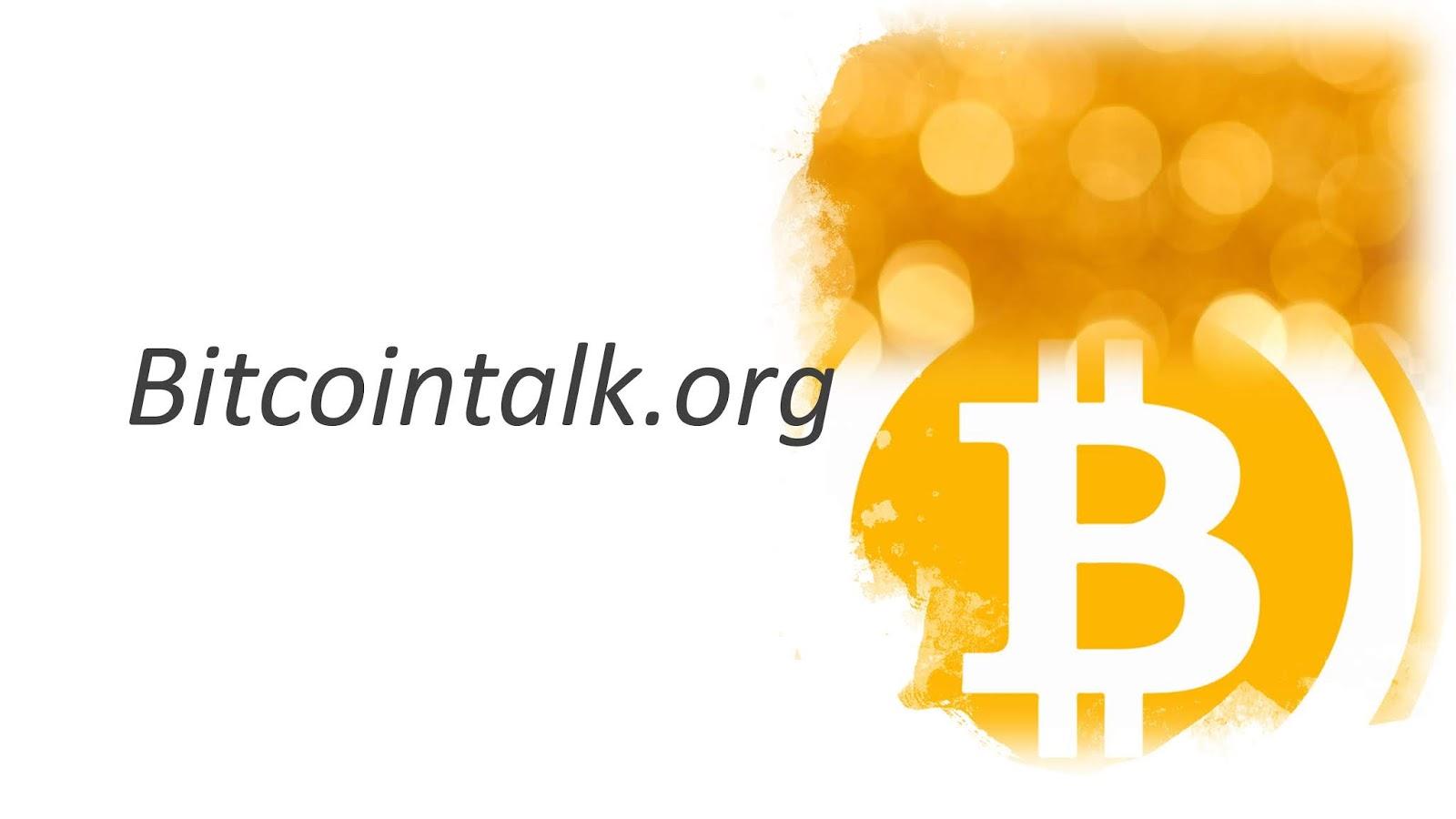 bitcoin bitcointk