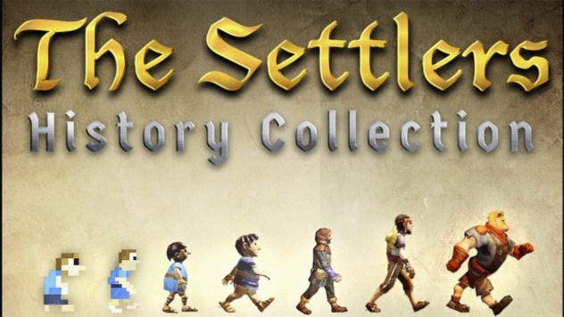The Settlers History Collection Review | Gameplay