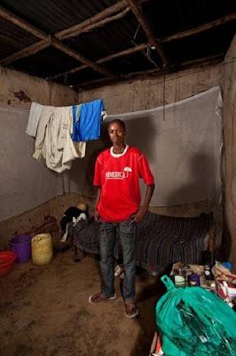 Anak Kost Kenya