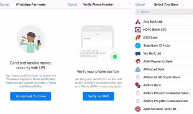 Ini Dia 5 Langkah Mudah Untuk Cara Mengirim Uang dengan Menggunak1an Fitur Pembayaran Whatsapp