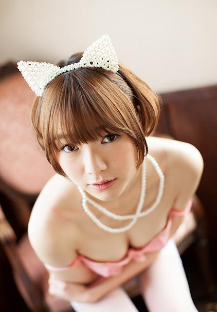 涼川絢音 Suzukawa Ayane Photos 10