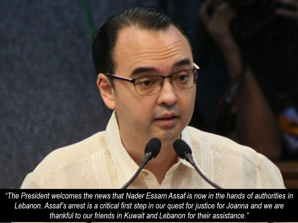 Philippines in kuwait need friends