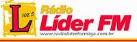 Rádio Líder FM 102,5 de Formiga MG