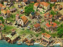 Download Port Royale II Game For PC Full Version ZGASPC