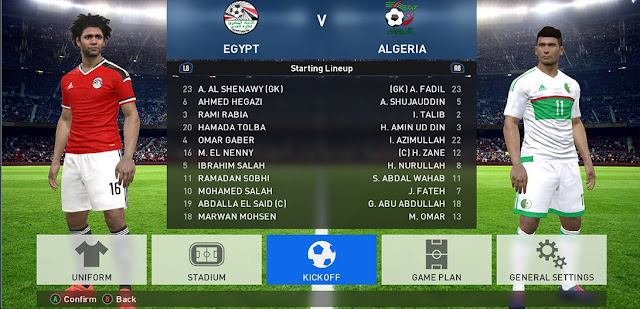 [PES 2017] EGY Super Patch 2017 v2.0 By MODY 99