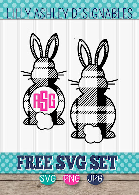 free buffalo plaid svg