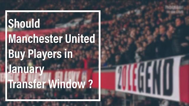 Manchester United Transfer Window