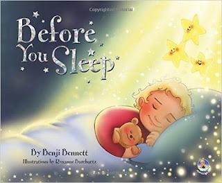 Before You Sleep PDF