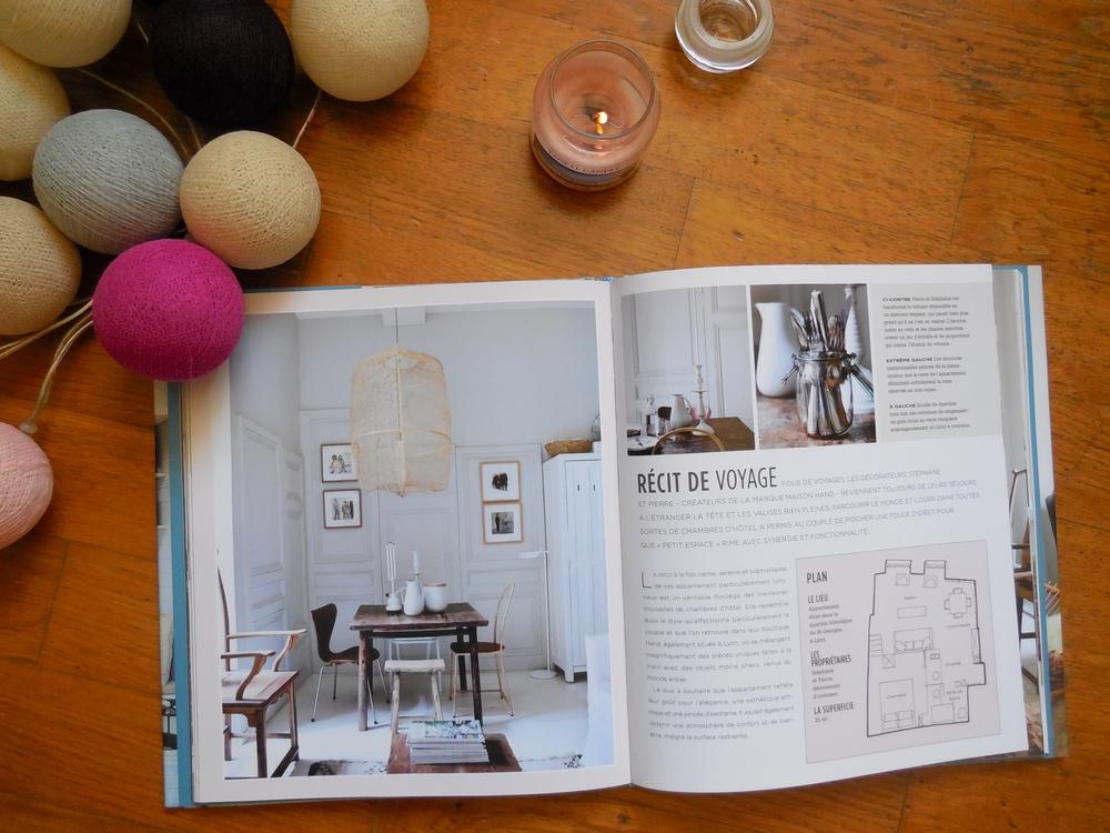 s lection de livres sur la d coration d 39 int rieur 2. Black Bedroom Furniture Sets. Home Design Ideas