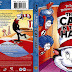 The Cat In The Hat Bluray Cover