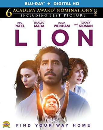 Lion 2016 English Bluray Movie Download