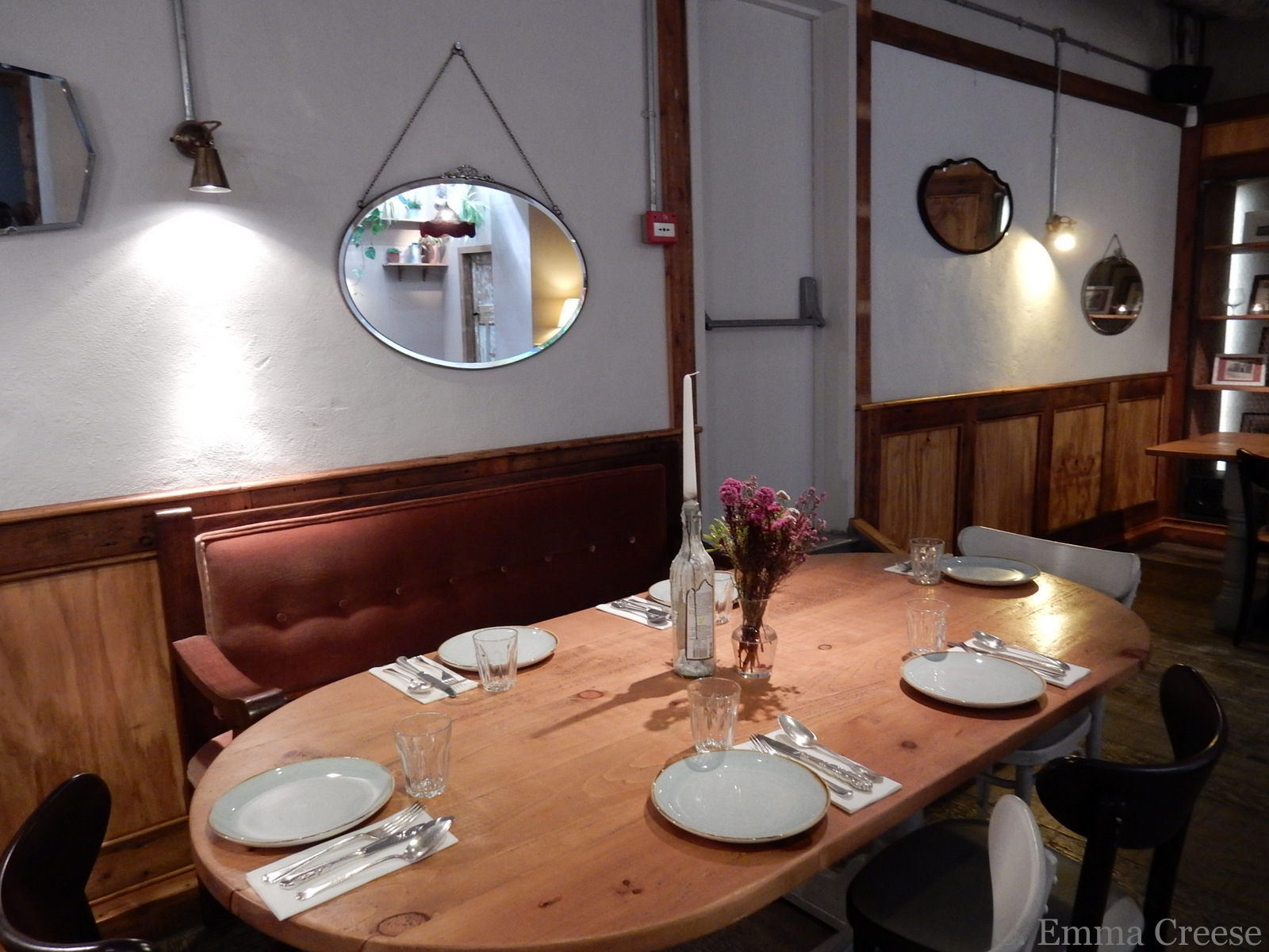 Pachamama Brunch Review Marylebone London Adventures of a London Kiwi
