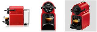 IBOSport X Nespresso