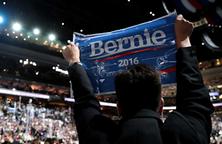 Bernie Sanders Moved Democrats To The Left. The Platform Is Proof