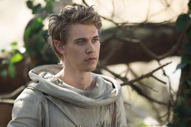 """Canal exibe os episódios """"Druid"""" e """"Wraith"""" em sequência"""
