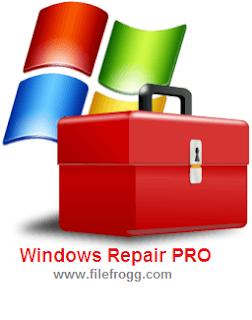 Tweaking.com - Windows Repair PRO +Portable Full Version