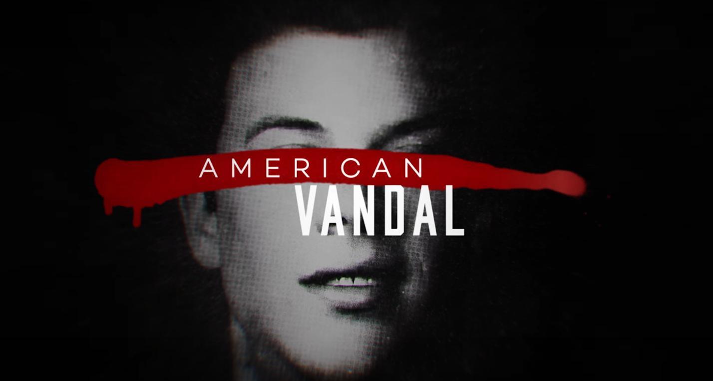 American Vandall Netflix