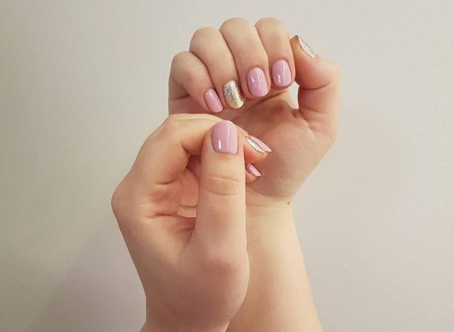 SOS dla dłoni i paznokci