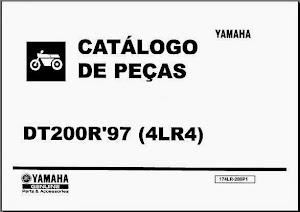 MANUAIS TÉCNICOS: MANUAL PEÇAS LAMBRETTA 125/150 LI /175