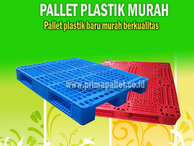 Jual Pallet plastik Murah Palembang