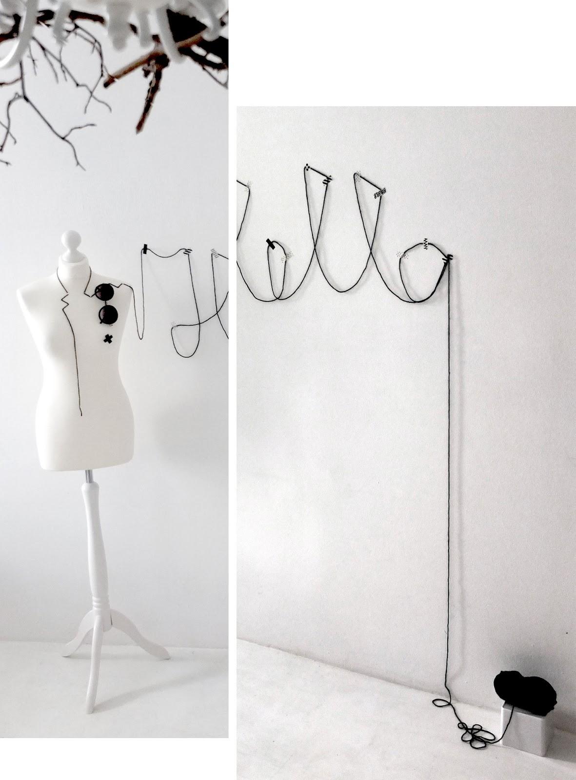 minza will sommer fadenbild. Black Bedroom Furniture Sets. Home Design Ideas