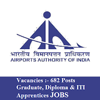 Airports Authority of India, AAI, freejobalert, Sarkari Naukri, AAI Answer Key, Answer Key, aai logo